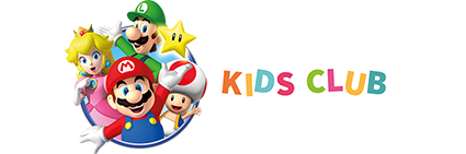 Nintendo Kids Club
